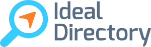 Ideal Directory Logo